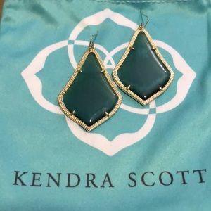 Kendra Scott Alexandra Earrings